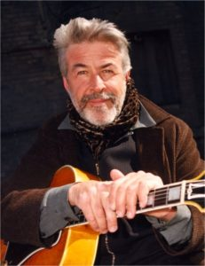 Jim Byrnes @ The Bailey Theatre | Camrose | Alberta | Canada